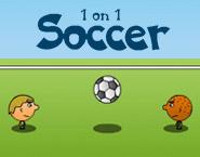 لعبة الهداف الصغير – العاب كرة قدم
