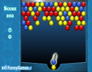 العاب هجوم البالونات