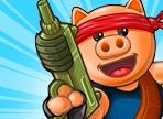 لعبة حرب انفلونزا الخنزير