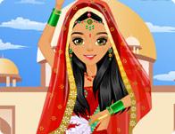 العاب بنات هنديات