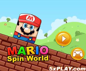 لعبة العاب ماريو