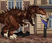 العاب دىناصورات