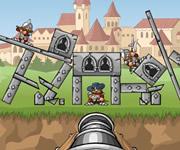 لعبة حرب الملوك
