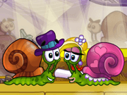 العاب حلزون 5