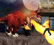 لعبة rex