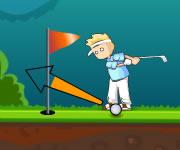 العاب الغولف المدهش