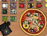 لعبة بيتزا باباس