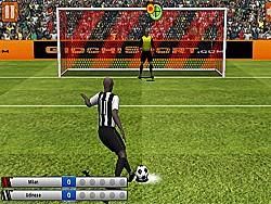 العاب كرة قدم y8