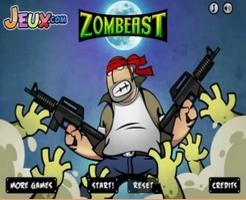 لعبة زومبي بلاك اوبس 3