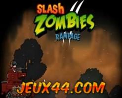 لعبة زومبي 2 Zombie