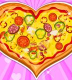 العاب طبخ البيتزا الحقيقية