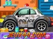 لعبة غسيل سيارات
