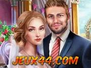لعبة زواج باربي من كين