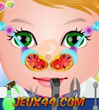 لعبة جودي و عملية جراحية