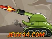لعبة حرب الدبابات g9g